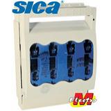 Seccionador Bajo Carga Nh1 250a Tetra Sica Electro Medina