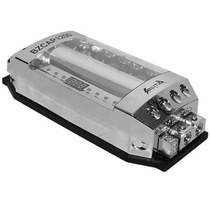 Capacitor Blitz Digital 12 Faradios Ledx4 - Maxima Potencia