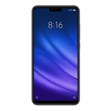 Xiaomi Mi 8 Lite Dual Sim 64 Gb Midnight Black 4 Gb Ram