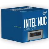 Mini Pc Intel Nuc Core I5 7° Gen Wifi Hdmi Vesa Nuc7i5bnh !!