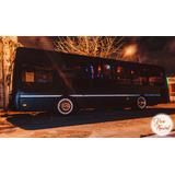 Von Group | Alquiler Disco Bus Micro Cumpleaños Party Bus No