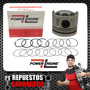 Subconjunto Power Engine Ford Escort 1.6 Motor Audi