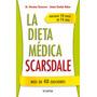 Libro, La Dieta Medica Scarsdale- Nuevo