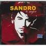 Sandro Cd & Dvd: Lo Mejor