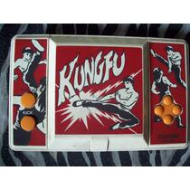 Juego Electrónico Kung Fu Casio