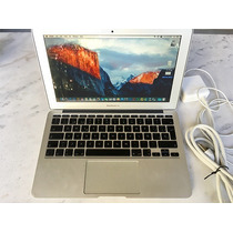 Macbook Air 11 Late 2010 Core2duo 1,4ghz / 128gb