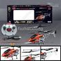 Helicoptero Falcon Xii 8839 3.5ch Infrared Control Rc Nuevo