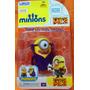 Minions - Set X 1 Muñecos - Ideal Adorno De Tortas
