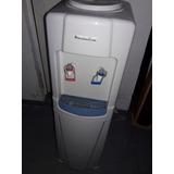 Dispenser De Agua Frio Calor Con Conexion Sin Filtro