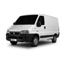 Ducato Furgon 2.3 Multijet 1.5 Tn A/a Car One