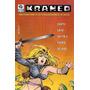 Revista Kraneo 1 Escuela Argentina Historieta Dani The O Etc