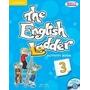 The English Ladder 3 Activity Book - Cambridge