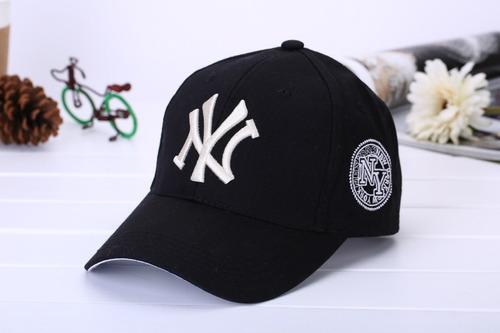 Gorras Caps Ny Yankees Importada Nueva 100% Algodon en venta en Bs ... 0825ad86733