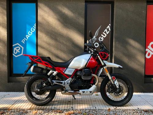 Moto Guzzi V85 Tt - Motoplex San Isidro
