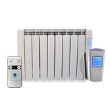 Calefactor Eléctrico Alumin Econo 1500watts Martin & Martin