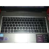 Notebook Bgh Positivo C550 3d