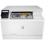Impresora Laser Multifuncion Hp M180 Color Wifi Red 180