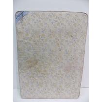 Colchón De 2 Pl 190x140 Cm. Fundación Tzedaká