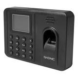 Control De Acceso Biometrico Asistencia Huella Digital Clave