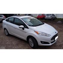 Ford Fiesta Kinetic Titanium 2016 Okm Patentado