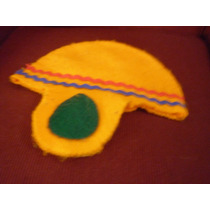 Colorido Gorro Infantil Coya