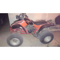 Honda Fourtrax Trx 200