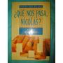 ¿que Nos Pasa Nicolas? - Alina Diaconú - Atlantida - 1995