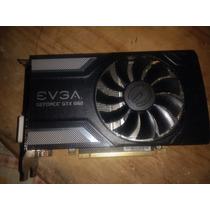 Evga Geforce Gtx 1060 6gb Sin Caja