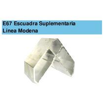 Accesorios Para Ventanas De Aluminio E70 Linea Modena