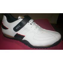 Zapatillas De Hombre Casual Sport