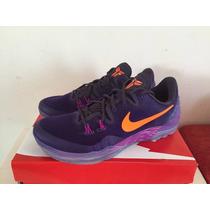 Zapatillas Nike Kobe Bryant Basquet Originales En Caja
