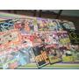 33 Revistas El Gráfico Mundiales 78-86-90 Maradona River Etc