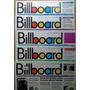 Pack 5 Revistas Billboard Edicion Usa 1993 Impecables #005