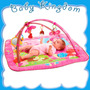 Gimnasio Tiny Love Gymini Princess. Jugueteria Baby Kingdom