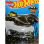 Auto Hot Wheels Batman Batmobile Escala 1 / 64