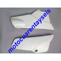 Cachas Laterales Yamaha Dt 125