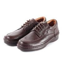 Zapatos De Cuero Ringo Marron