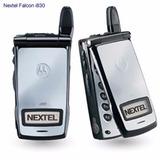 Motorola I830 Nuevos Libres Aluminio Originales!!!
