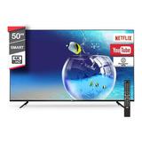 Smart Tv Rca 4k 50  X50uhd