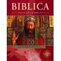 Biblica - Atlas De La Biblia - Tapa Dura - Librero
