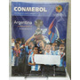 Revista Conmebol - Año Xxv - N° 137 - Mayo - Junio 2013