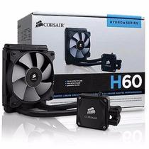 Cooler Cpu Corsair Hydro H60 Water Cooling Refrig Liquida