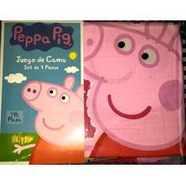 Juego Sabanas Infantiles Piñata Original Dto. Fabrica