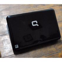 Netbook Compaq Mini Cq10 Funciona Todo Batería Ok Detalle