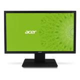 Monitor Acer V226hql Led 21.5  Negro 220v