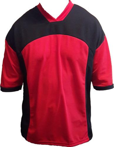 0652e90417343 Camisetas De Fútbol.armamos Tu Equipo Completo!+obsequio!! Precio    180  Ver en MercadoLibre