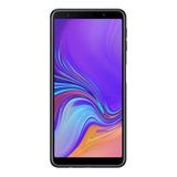 Samsung Galaxy A7 (2018) 64 Gb Negro