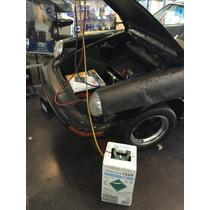 Carga De Aire Acondicioinado Automotor Diagnostico Sin Cargo