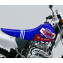 Kit Funda Asiento Y Tanque Xr 200/250/400/60 Fmx Cover Grip