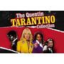 Pack Tarantino Sus 4 Mejores Peliculas Originales En Box Set